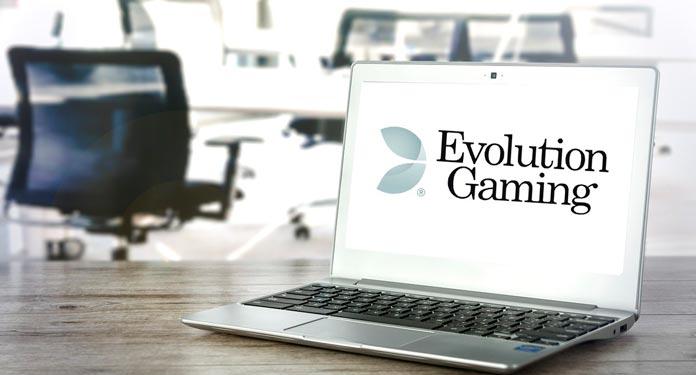 Parx-Casino-e-Evolution-se-Juntam-para-Lançamento-na-Pensilvânia-e-Nova-Jersey