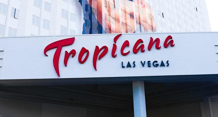 Tropicana Pode Ser 1ª Propriedade de Las Vegas Vendida em 2020