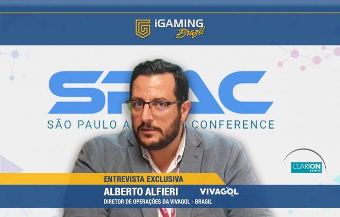 Alberto Alfieri - Entrevista exclusiva iGaming Brazil