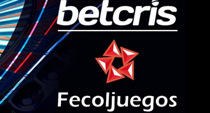 Betcris se junta à filial da Fecoljuegos na Colômbia
