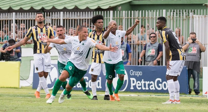Betgold Parabeniza o Boavista por Vaga na Decisão da Taça Guanabara