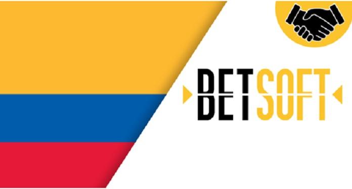 Betsoft Consegue Aprovação de Auditoria para Atuar na Colômbia