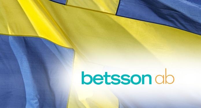 Betsson Registrou Forte Lucro Operacional Em Todo O Ano