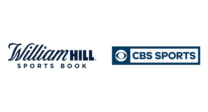 CBS Sports e William Hill Anunciam Parceria Oficial