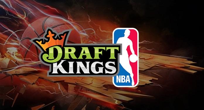 DraftKings Anuncia Três Novos Parceiros na NBA Celtics, 76ers e Pacer