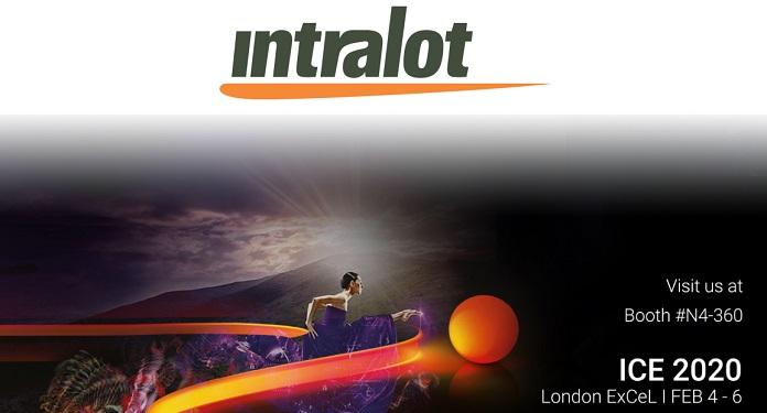 Intralot Apresentará Soluções Para Loterias E Apostas na Ice London 2020
