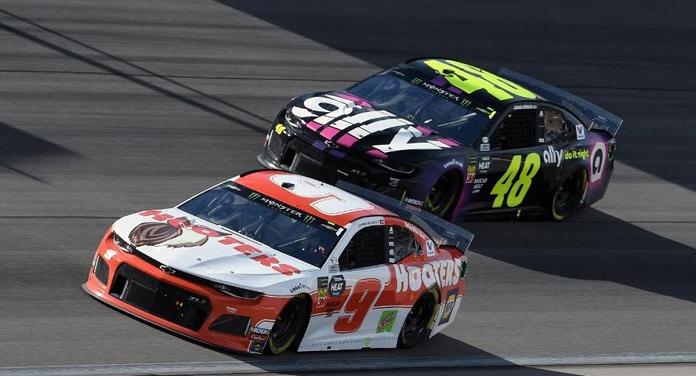 NASCAR e Penn National Expandem Aliança Estratégica com Jogos