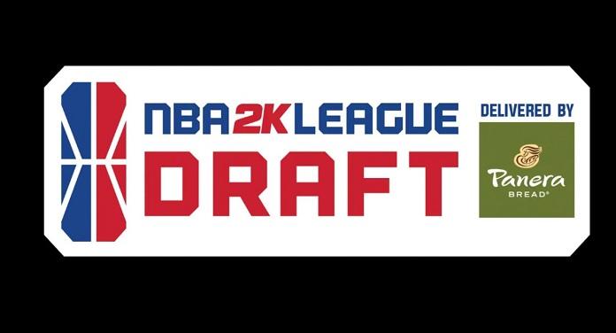 NBA 2K League Se Alia a Panera Bread Antes do Draft em Nova York