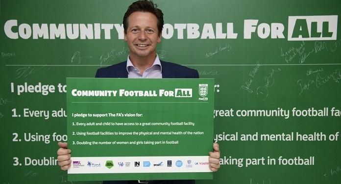 Novo Ministro do Esporte do Reino Unido Abordará Patrocínio de Jogos