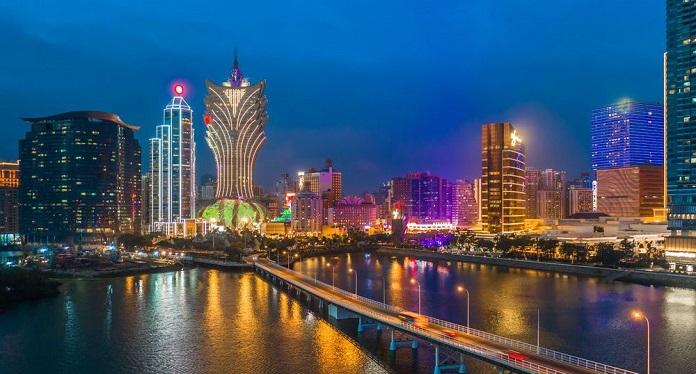 Operações do Cassino em Macau Serão Retomadas em 20 de Fevereiro
