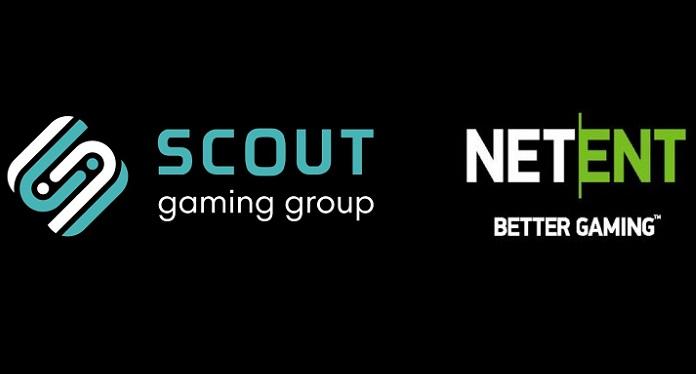 Scout Gaming Entra Em Acordo com a NetEnt (2)