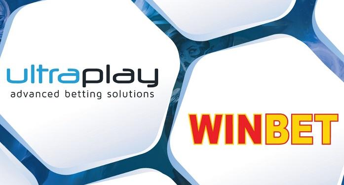 UltraPlay Assina Acordo com WINBET