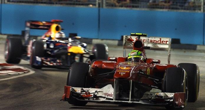 Fórmula 1 e Sportradar lançam apostas para temporada 2020