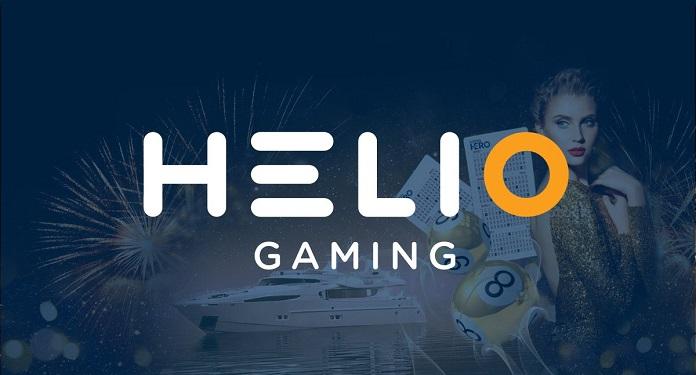 Helio Gaming Faz Parceria com Spinmatic para Lançar Spinalott