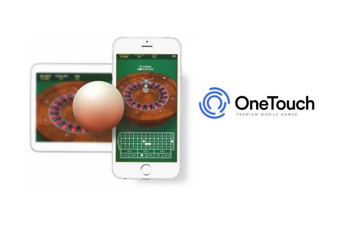OneTouch faz parceria com Jazz Gaming Solutions visando América Latina
