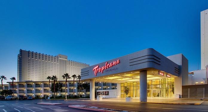 Penn National Gaming vende Tropicana Las Vegas por US$ 337,5 milhões