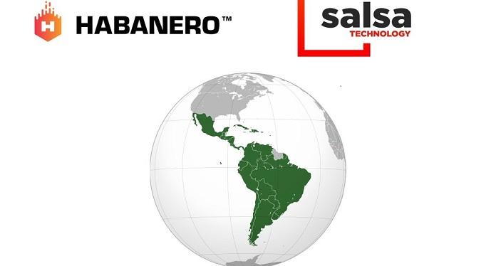 Por Expansão na América Latina, Habanero se Une a Salsa Technology