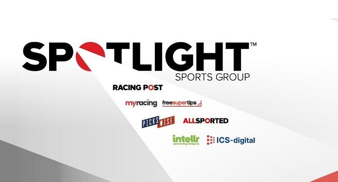 Spotlight Sports Group e Betfair Exchange Anunciam Nova Parceria