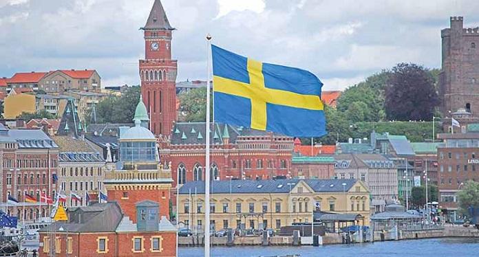 Suécia Revelados Números da Receita de Jogos de 2019