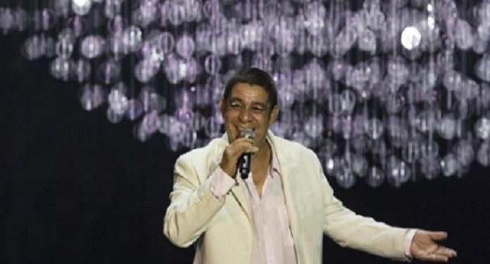Zeca Pagodinho se Surpreende Ao Saber de Ilegalidade do Jogo do Bicho