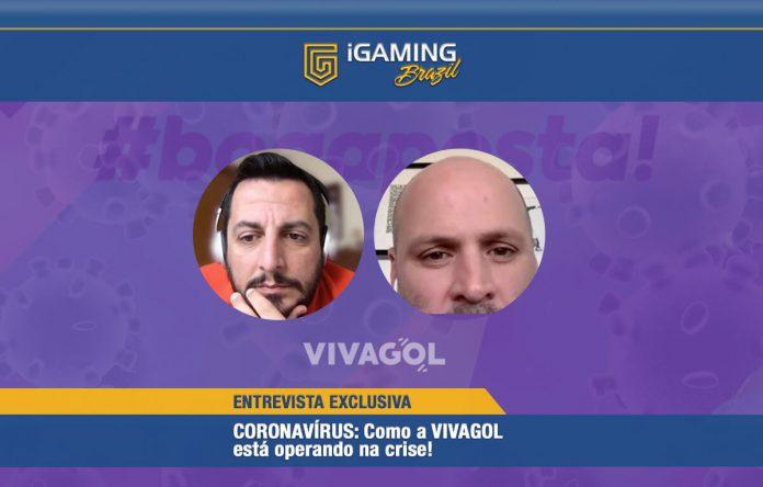 Coronavírus: Como a VIVAGOL está operando na crise!