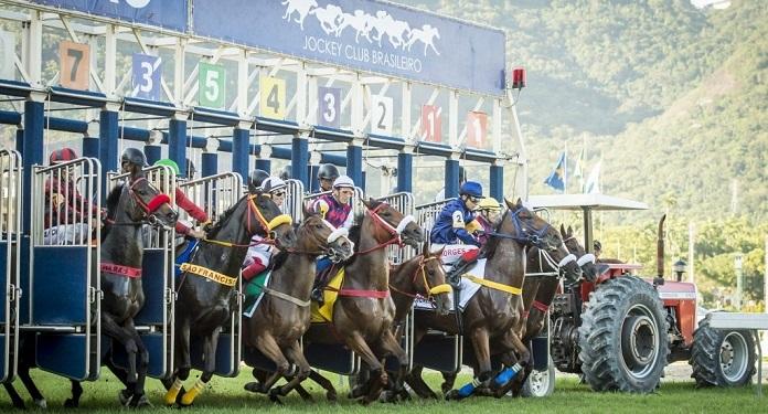 Com Corridas em SP, Jockey Clube Brasileiro Anuncia Retomada em Maio