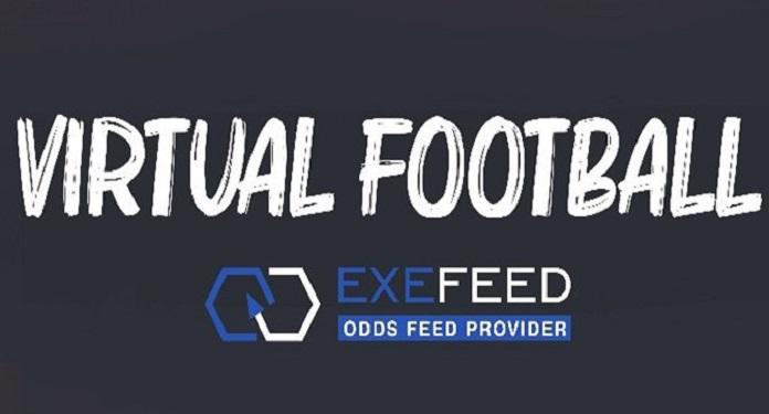 ExeFeed Lança Realidade Simulada de Futebol para Estimular Apostas