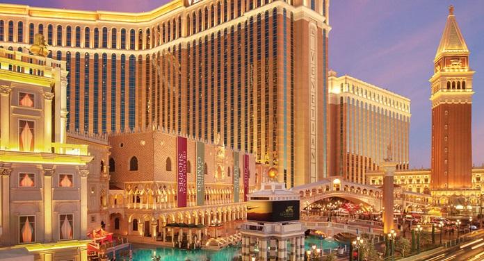 Las Vegas Sands Registrou Perda de US$ 51 mi no 1º Trimestre de 2020