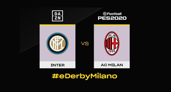 Milan-e-Inter-de-Milão-Promovem-Jogo-Virtual-em-Pausa-pelo-Coronavírus
