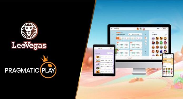 Pragmatic Play e LeoVegas Anunciam Acordo para Jogos de Bingo