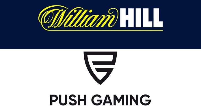 Push Gaming Formaliza Parceria com William Hill