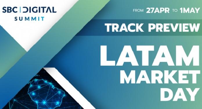 SBC Digital Summit Terá um Dia Dedicado ao Mercado da América-Latina