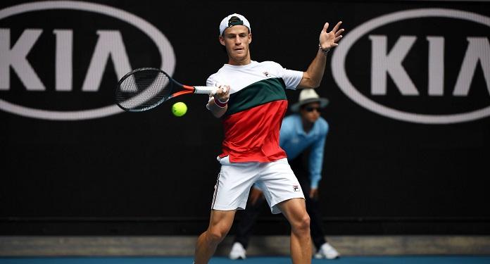 Tenista Argentino Critica Realização de Apostas Esportivas no Tênis