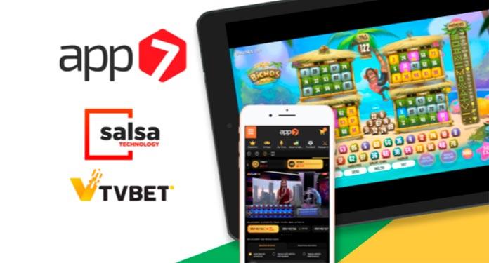 APP7-Expande-sua-Oferta-de-Jogos-ao-se-Tornar-Parceira-da-Salsa-Technology-e-TVBet