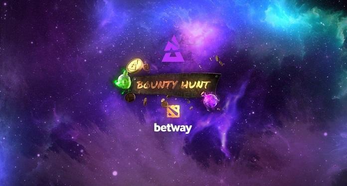 Betway Se Une ao BLAST Com Expansão para DOTA 2