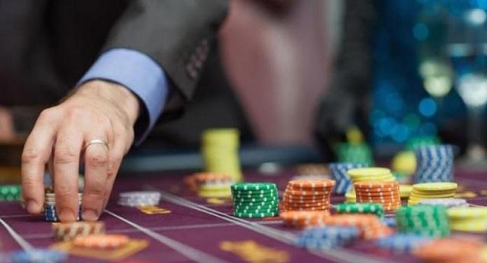 Cassinos de Las Vegas Serão Reabertos no Final De Maio