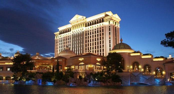 Cassinos Caesars Prontos para Reabrir em Las Vegas
