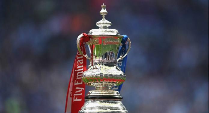 Jogos da Copa da Inglaterra Devem Retornar no Dia 27 de junho