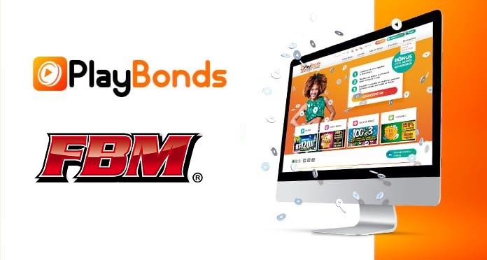 Jogos online da FBM Já Estão Disponíveis na Playbonds