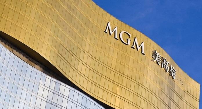 MGM China Adquire Linha de Crédito de 302 Milhões de Dólares