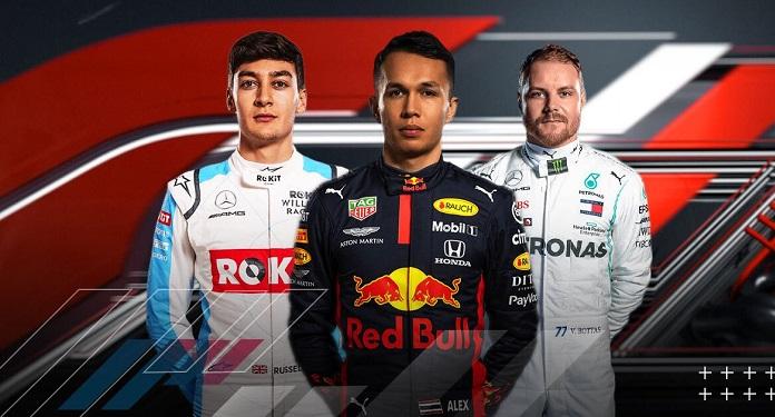 Número Recorde de Pilotos Confirmados para GP Virtual de F1 de Mônaco