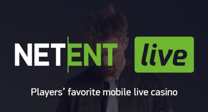 NetEnt Apresenta Novo Lobby Para Aumentar Envolvimento de Jogadores