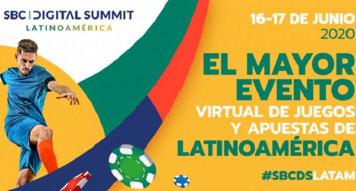 SBC Digital Summit Latin America Acontecerá nos dias 16 e 17 de Junho