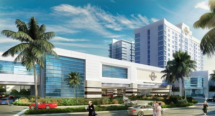 Seminole Hard Rock Casino Tampa Address