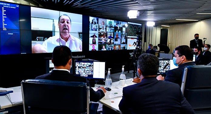 Aprovada-MP-que-Autoriza-Sorteios-de-Prêmios-na-TV