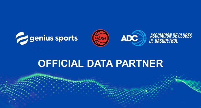 Basquete Argentino Estende Parceria de Dados com a Genius Sports