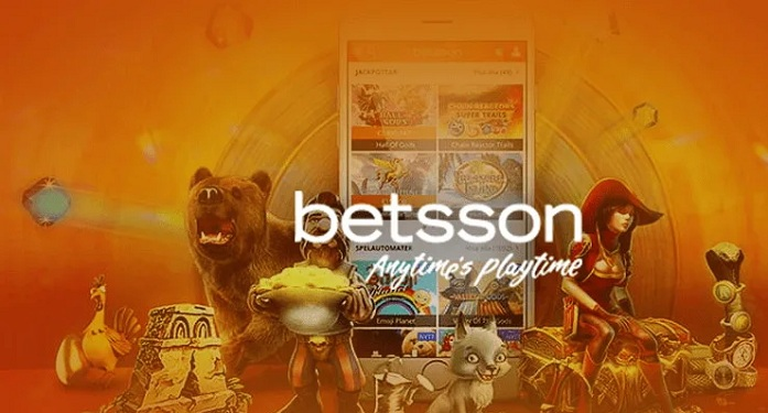 Betsson Entrará no Setor de Apostas Esportivas Online nos EUA em 2021