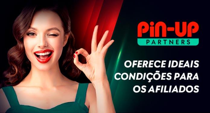 Cassino e Apostas Esportivas Pin-Up Entram no Mercado Brasileiro Oferecendo  as Melhores Condições para Afiliados - iGaming Brazil