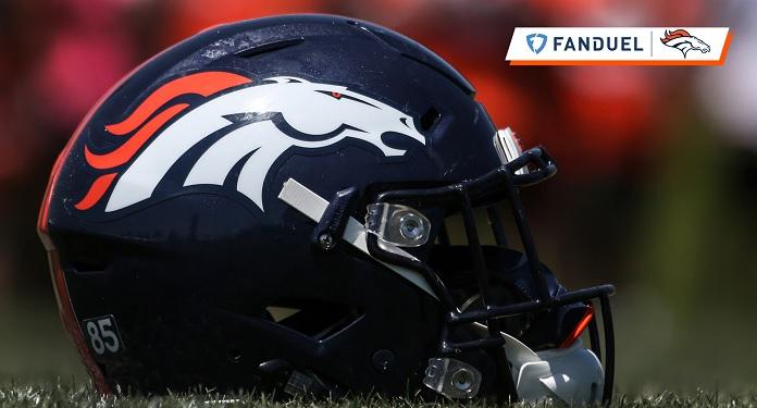 FanDuel e Denver Broncos Anunciam Longo Acordo Para Apostas Esportivas