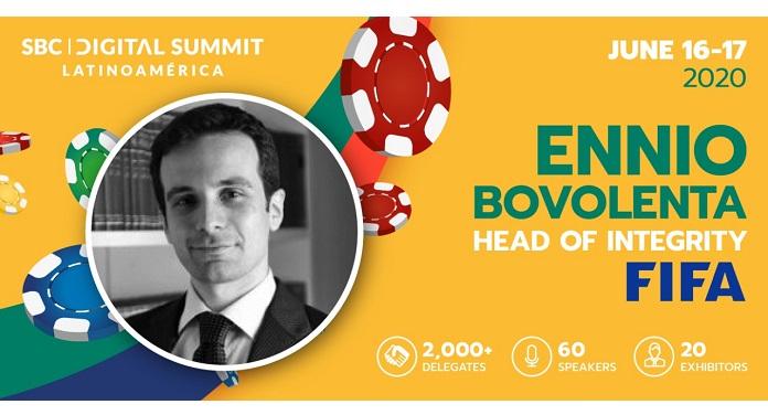 Fifa e Conmebol Abrirão as Palestras da SBC Digital Summit Latinoamérica